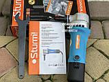 Вырубные ножницы по металлу Sturm ES9060P, фото 8
