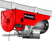 Тельфер электрический Einhell TC-EH 250-18 (2255135), фото 1