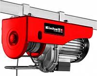 Тельфер електричний Einhell TC-EH 500-18 (2255145), фото 1