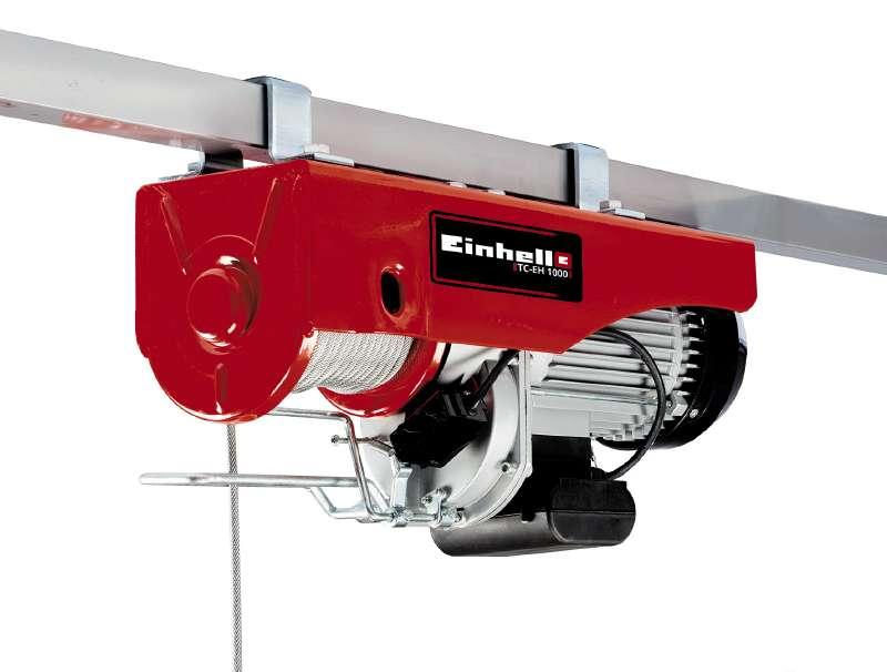 Тельфер Einhell TC-EH 1000
