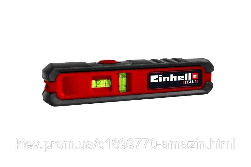 Лазерний рівень Einhell TC-LL 1
