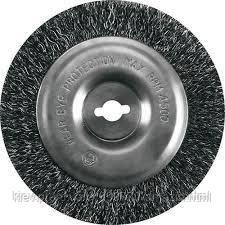 Щітка дротяна Einhell 100 мм (3424100)