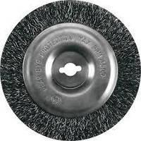 Щетка проволочная Einhell 100 мм (3424100)