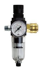 Фильтр воздушный + редуктор давления Einhell (4134200)