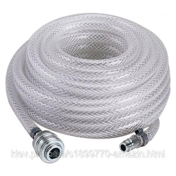 Шланг високого тиску Einhell 6 мм 15 м (4138200)