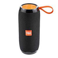 Bluetooth-колонка SPS UBL TG106, c функцией speakerphone, радио, black