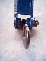 Погрузчик кран крюк больших мешков типа BIG BAG (БИГ БЕГ)