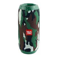 Bluetooth-колонка SPS UBL TG117, c функцией speakerphone, радио, camouflage