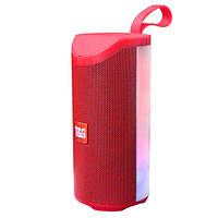 Bluetooth-колонка SPS UBL TG169, c функцией speakerphone, радио, red