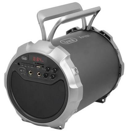 Power audio TREVI XF 300 + Колонка Bluetooth XP 71