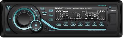 Автомагнитола SENCOR SCT 4058MR