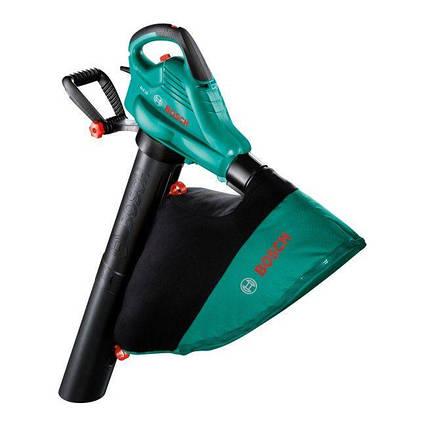 Ручной садовый пылесос Bosch ALS 30 (06008A1100)