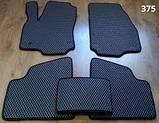 Автомобильные EVA (эва) коврики для багажника и  салона автомобиля, фото 4