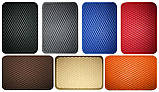 Автомобильные EVA (эва) коврики для багажника и  салона автомобиля, фото 2