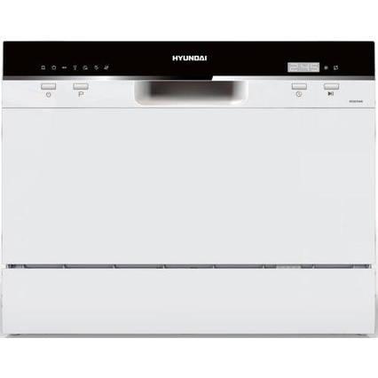 Посудомоечная машина HYUNDAI DTC657DW8