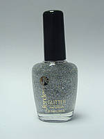 Лак для ногтей Jerden Glitter 16мл №620, фото 1
