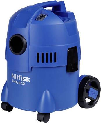 Строительный пылесос Nilfisk Buddy II 12
