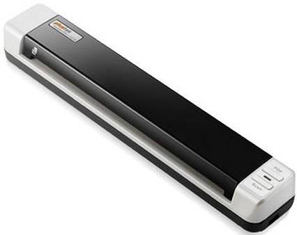 Протяжный сканер Plustek MobileOffice S410 (0223TS)