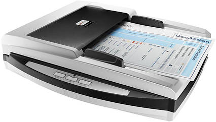 Планшетный сканер Plustek SmartOffice PN2040 (0204TS)
