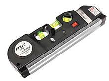 Лазерный уровень со встроенной рулеткой Laser Level Pro 3 7124