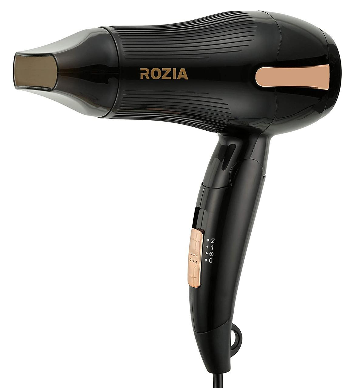 Дорожный фен для волос Rozia HC-8170 1200W (79-009015)
