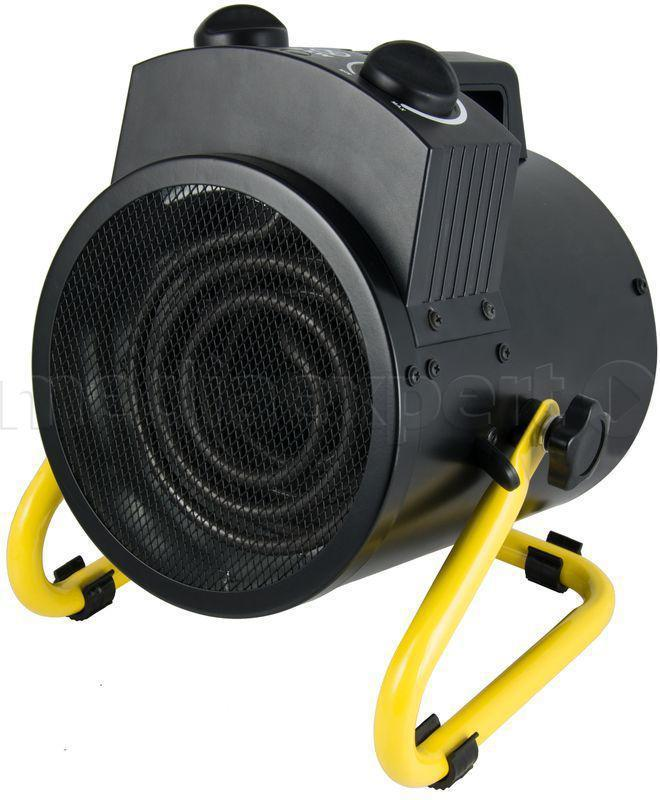 Обогреватель электрический DEDRA DED9931B 3000W