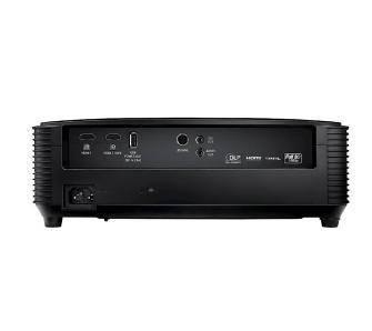 Мультимедийный проектор Optoma HD143X (E1P0A0UBE1Z1)