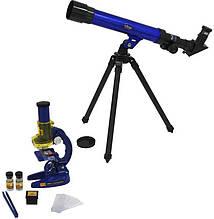 Детский микроскоп SK 0014