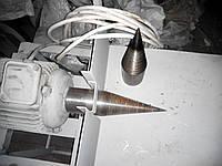 Колун винтовой дровокол