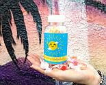 """Конфеты в баночке """"Позитивин"""" - лучший подарок для хорошего настроения в крафтовой подарочной упаковке, фото 10"""