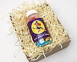 """Лакричные конфеты- в баночке """"Для вечной красоты"""" в крафтовой коробке- Прикольный подарок для настоящих женщин, фото 2"""