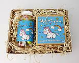 """Подарочный бокс """"Набор для исполнения желаний"""": конфеты для исполнения желаний и магическое печенье, фото 2"""