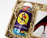 """Подарочный бокс """"Для сильной и стильной"""": волшебные пилюли для вечной красоты и печенье с предсказаниями, фото 10"""