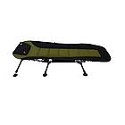 Раскладушка карповая кровать Novator R-1 Comfort, фото 5