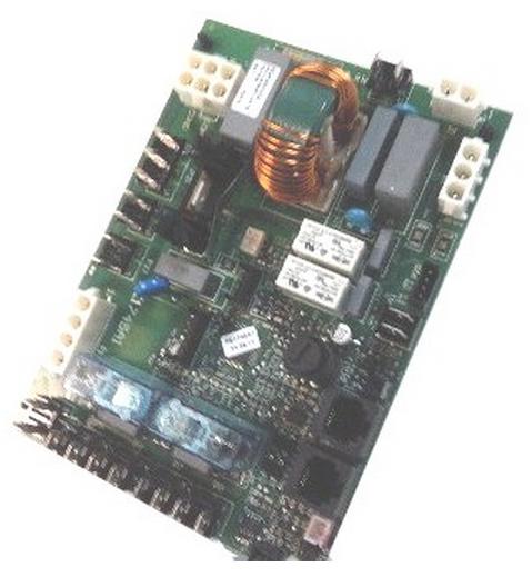 Силовая плата KPE1745A для расстойки Unox XL405/415