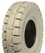 Шина цельнолитая для погрузчиков Solid Tyre 5.00-8 /NonMark STD/ STARCO Tusker
