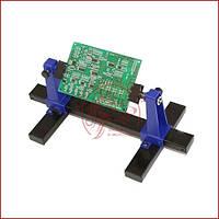 Держатель для плат ZD-11E, устойчивая конструкция, вращающийся механизм