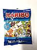 Жевательные конфеты Haribo milchbarem