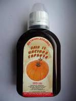 Масло семян тыквы, 200 мл