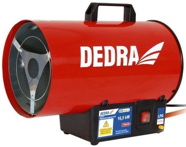 Газовый обогреватель DEDRA DED9941
