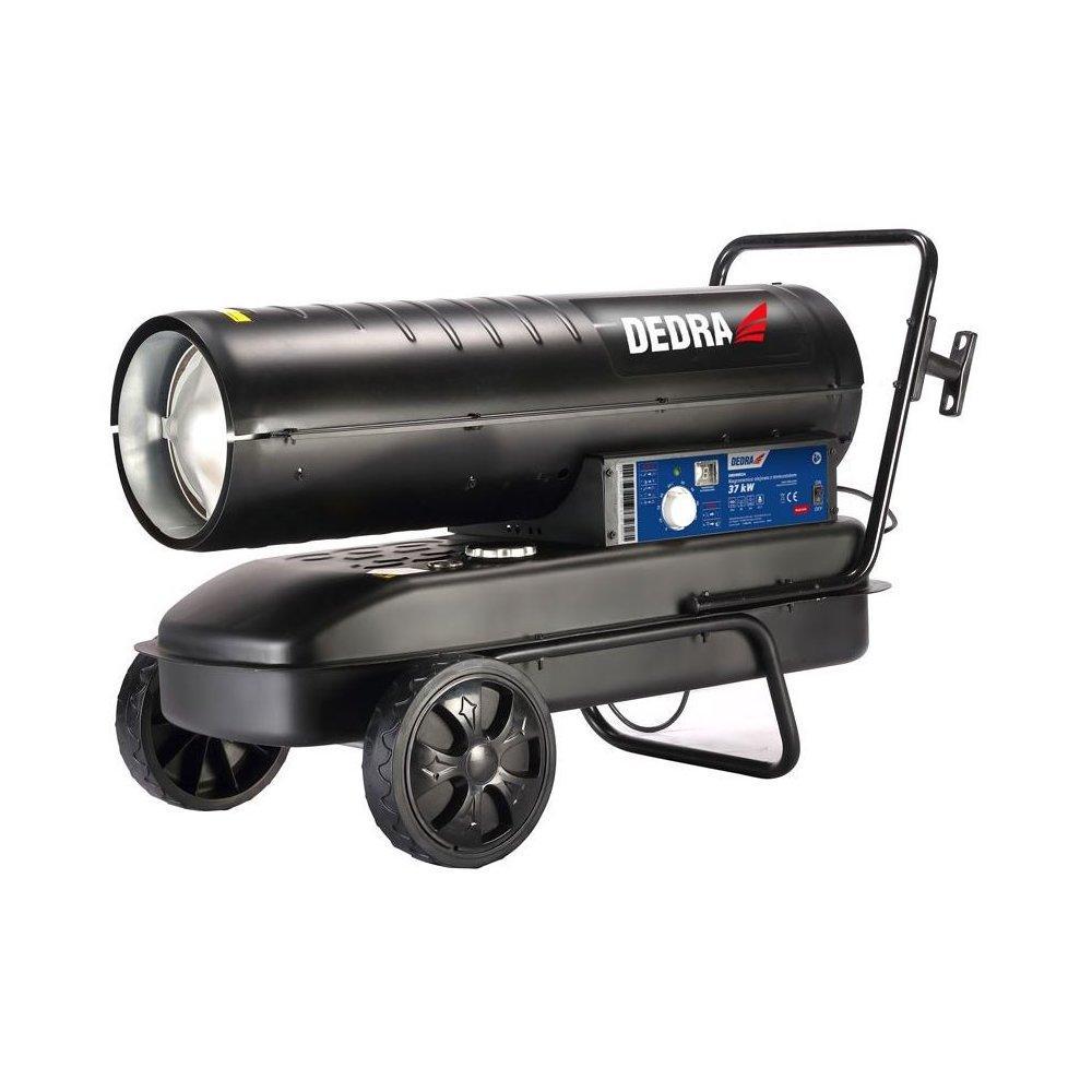 Масляный радиатор DEDRA DED9953A