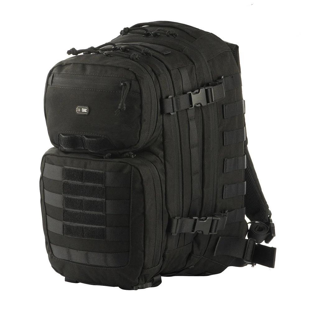 M-Tac рюкзак Ant Pack Black