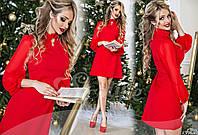 Красивое женское платье норма 42-46 ST Style, фото 1