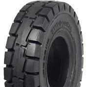 Шина цельнолитая для погрузчиков Solid Tyre 6.00-9 /STD/ STARCO Tusker