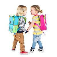 Сумки і рюкзаки дитячі