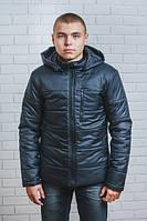 Зимова чоловіча куртка на флісі.Розміри 44-60