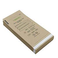 Крафт-пакет для стерилизации  100х200 мм СТЕРИМАГ (100шт)