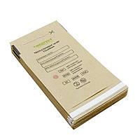 Крафт-пакет для стерилизации  115х200 мм СТЕРИМАГ (100шт)