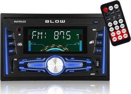 Автомагнитола Blow AVH-9610