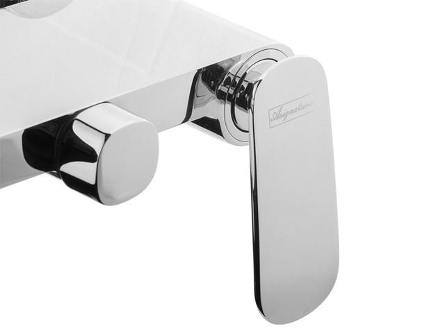 Змішувач для ванни Asignatura Intense65502800